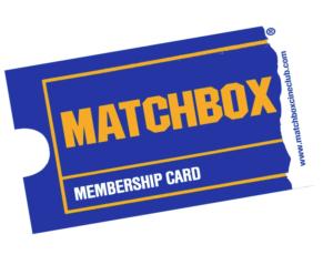 Matchbox Cineclub Logo