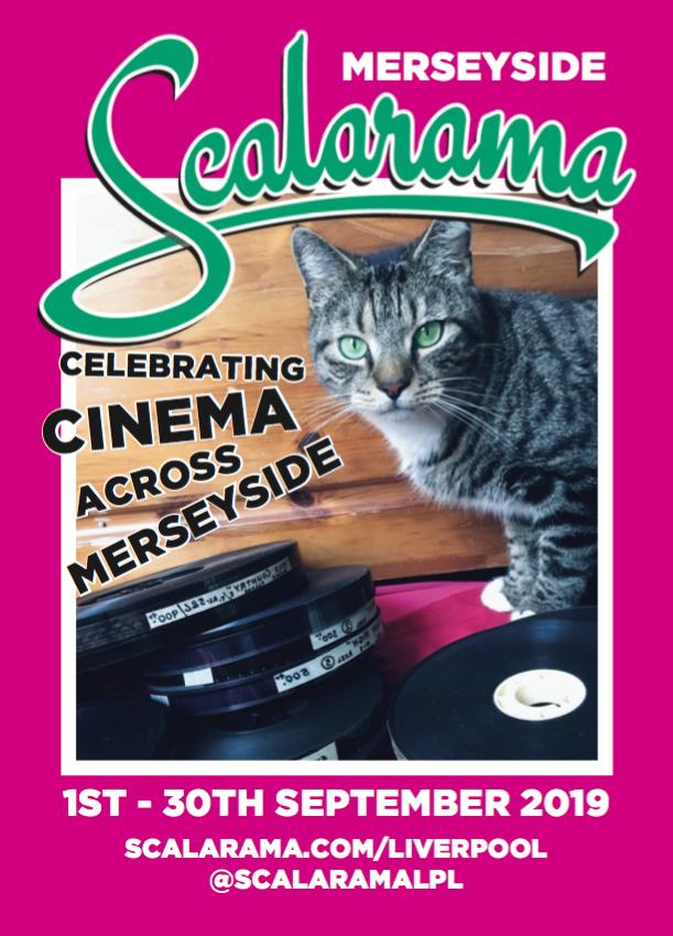 Scalarama Liverpool – Scalarama