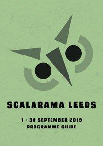 Scalarama Leeds 2019 Programme Guide